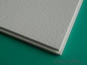 Efficient Sound Absorbing Fiberglass Ceiling