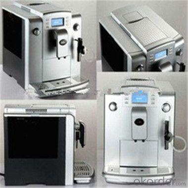 Automatic Espresso Machine Popular Nice Watch 2014 World Cup