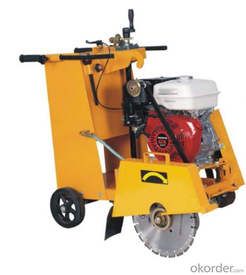 Concrete Cutter GQR350
