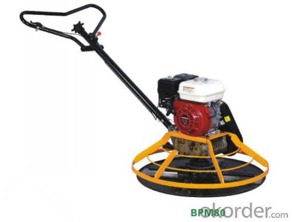 Power Trowel BPM100-A