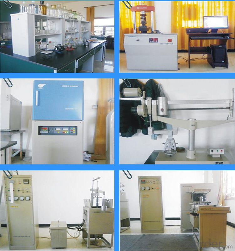 Ceramic Fiber Bulk Heat Preservation