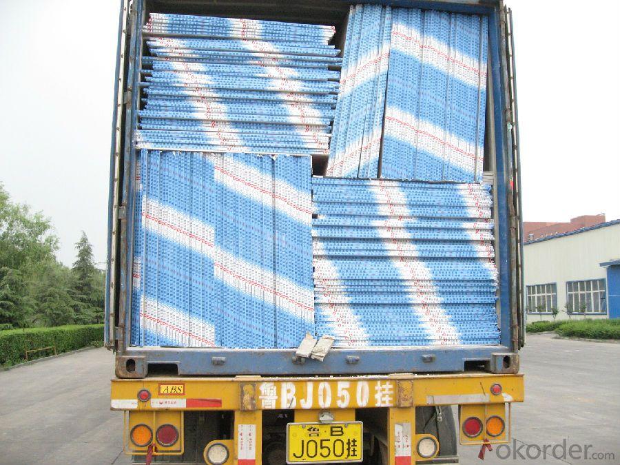 Regular Gypsum Board Building Materials in China