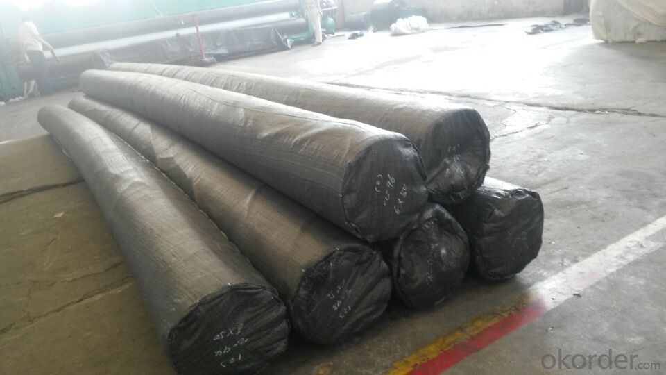 Geotextile Non Woven PP for Road