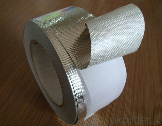 Cloth Tape With High Adhensive