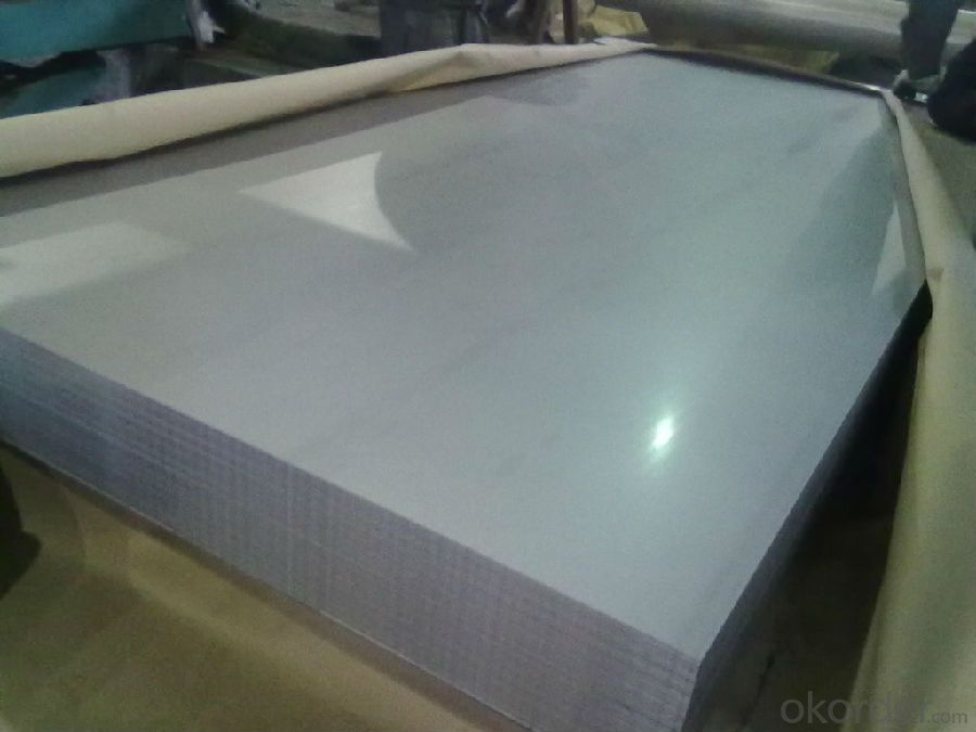 Z19 BMP Prepainted Rolled Steel Coil for Constructions