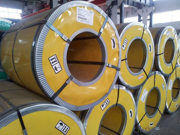 Z51 BMP Prepainted Rolled Steel Coil for Constructions