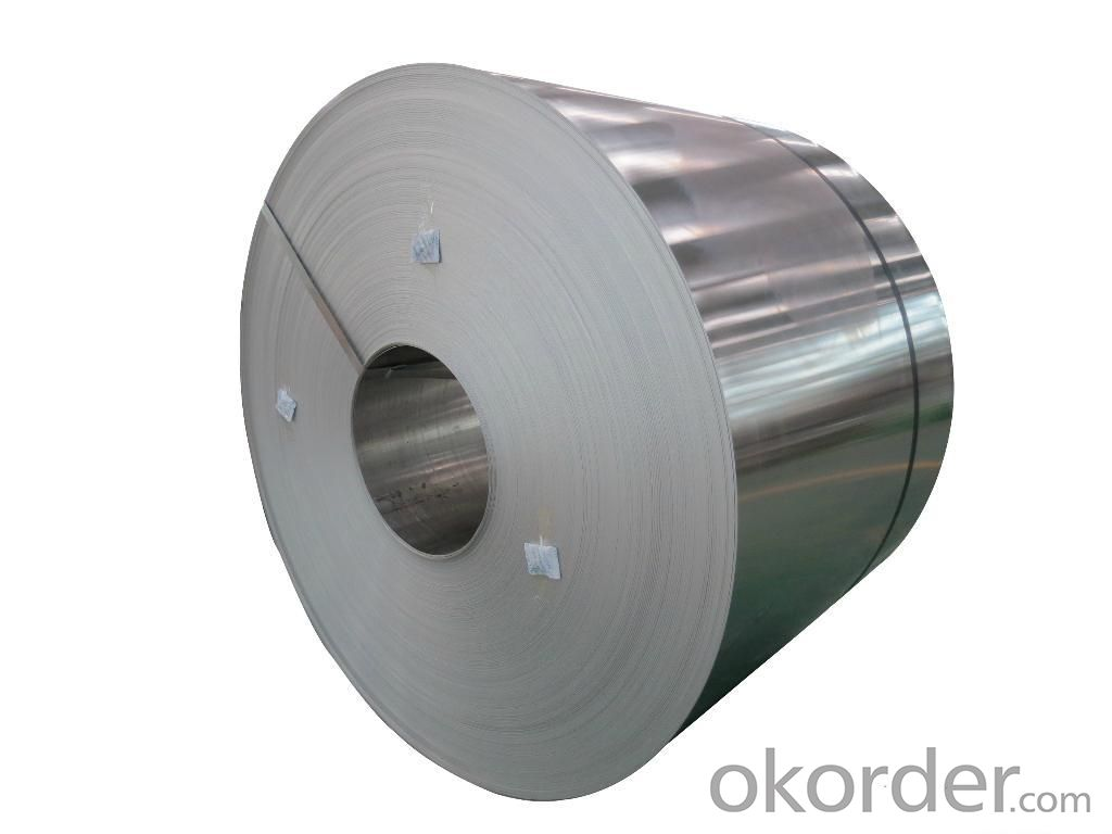 DC Aluminium Strip in Coil AA3003 Temper F