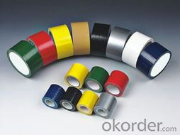 Best Selling PVC Floor Warning/ Marking Tape