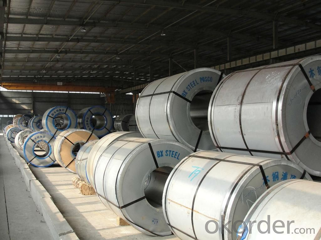 Z56 BMP Prepainted Rolled Steel Coil for Construction