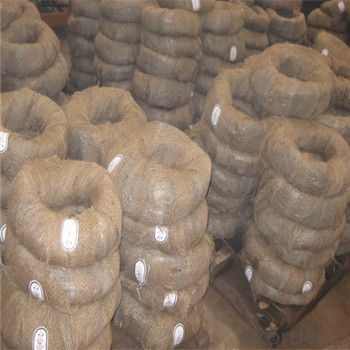 Black Annealed Wire Binding Wire Soft Wire Real Factory