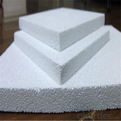 Micropores Insulation  Fireproof Board for Launders