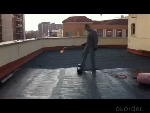 PET Filament Geotextile for Architectural Engineering