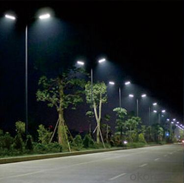 Solar Street Light C45W and Save Energy-2015 New Products