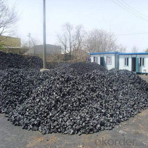 Metallurgical Coke of size is 30 -- 90 mm