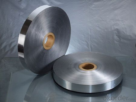 Aluminum  Composite Foil for Cable Shielding Foil