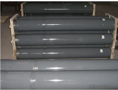 PUMPING CYLINDER(SCHWING) I.D.:DN200  CR. THICKNESS :0.25MM-0.3MM     LENGTH:2125MM