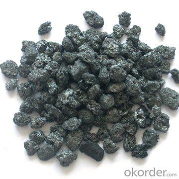 Low Sulphur Calcined Petroleum Coke S 0.7