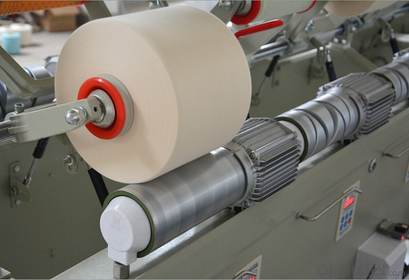 Automic Drum Type Cone Winding Machine for Yarn