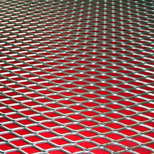 Expanded Metal Mesh/Expanded Metal Catwalk Mesh