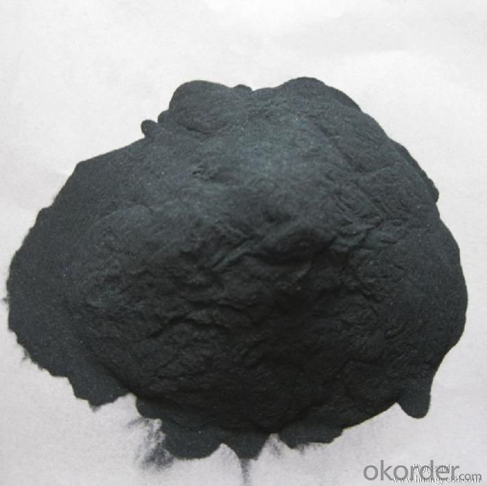 Silicon Carbide High Purity SiC of CNBM in China