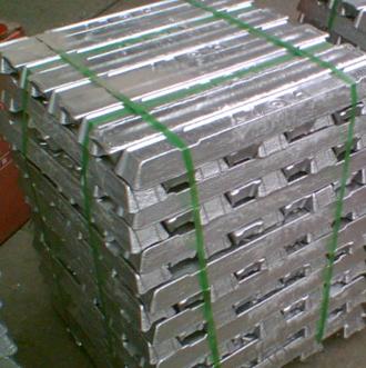 Alu Stock, Casting Coil Stock
