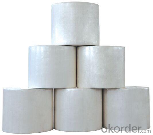 Geotextile Continuous Filament Spunbonded Nonwoven Style