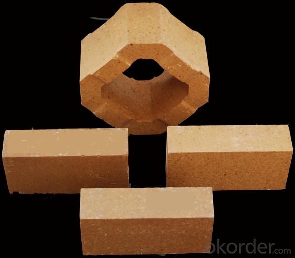 Magnesite Bricks Applied in Metal Mixer