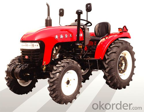 Agricultural Tractor JINMA-350B-404B Best Seller