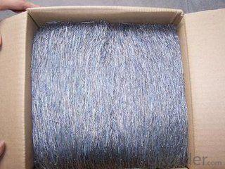 Steel Fiber 0.75mm*60mm Hook End CNBM China