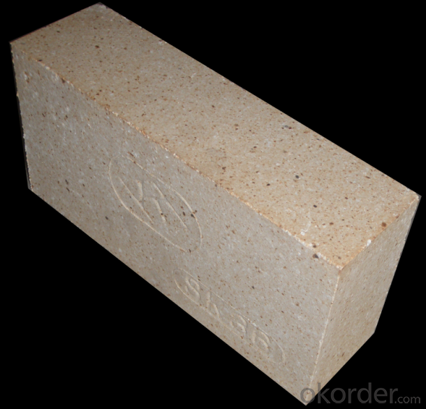 High Alumina Bricks Applied in Smelting Furnace