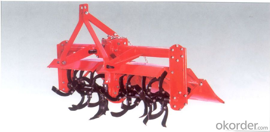 Agricultural Tractor  Series Rotary Tiller 1GN