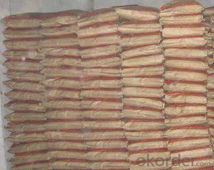 Straight Type Steel Fiber For Concrete Hooked End