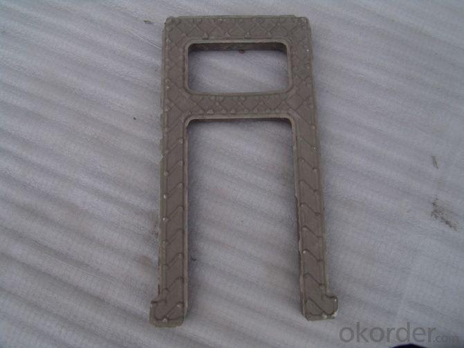 Manhole Ladder Ductile Iron and Manhole Cover