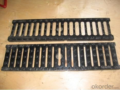 Grating Round DCI Stainless Steel Round Drain Grates Drainage Grating