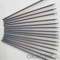 Hot Sale Welding Electrodes Fewer Spatters Welding Electrode