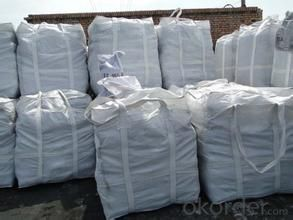 Low S Calcined Anthracite for Sale of CNBM in China