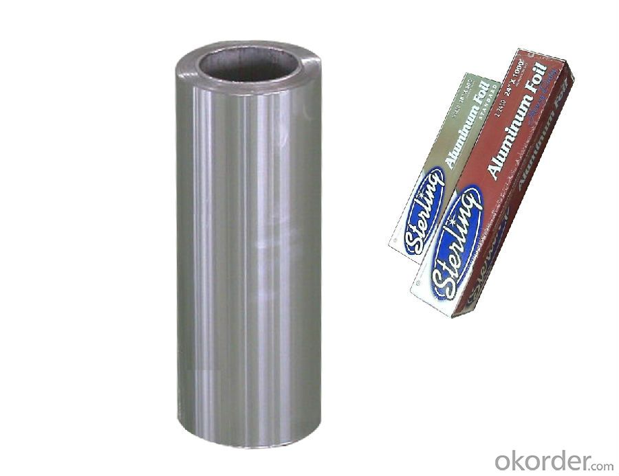 Aluminium Foil for Baking Cooking Restaurant Hotel