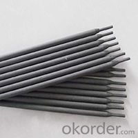 Factory Supply E6013 E7018 Welding Electrodes Factory Prices