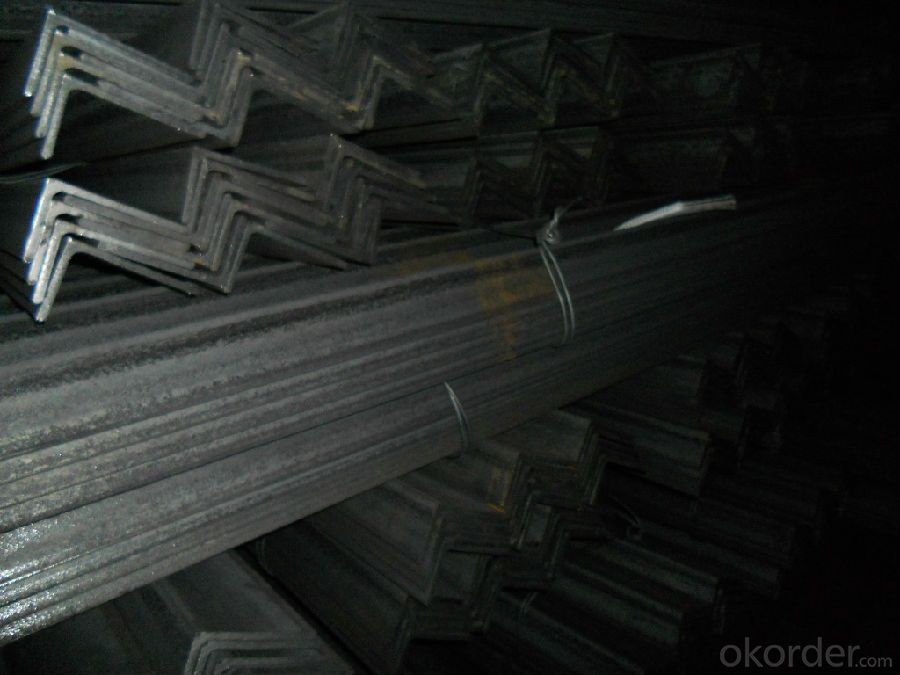 HR Steel Angle Beams for Structures and for Buildings