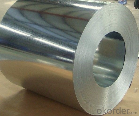 Hot Dipped Galvanized Steel Coil/Hot Dipped Galvanized Steel Strips Coil/Zinc Coated Steel Coil