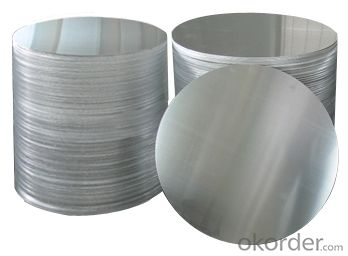 Aluminium Circle 1050 1060 1070 3003 for Cookware
