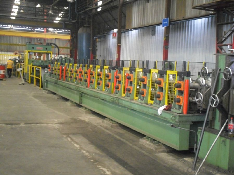 Gantry Profile Cold Roll Forming Machines