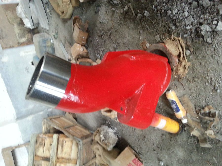 Concrete Pumps Spare Parts S Valve  S2018N