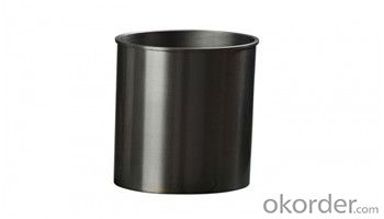 High Performance Auto Parts Dry Cylinder Liner