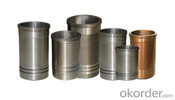High Quality Engine Cylinder Liner