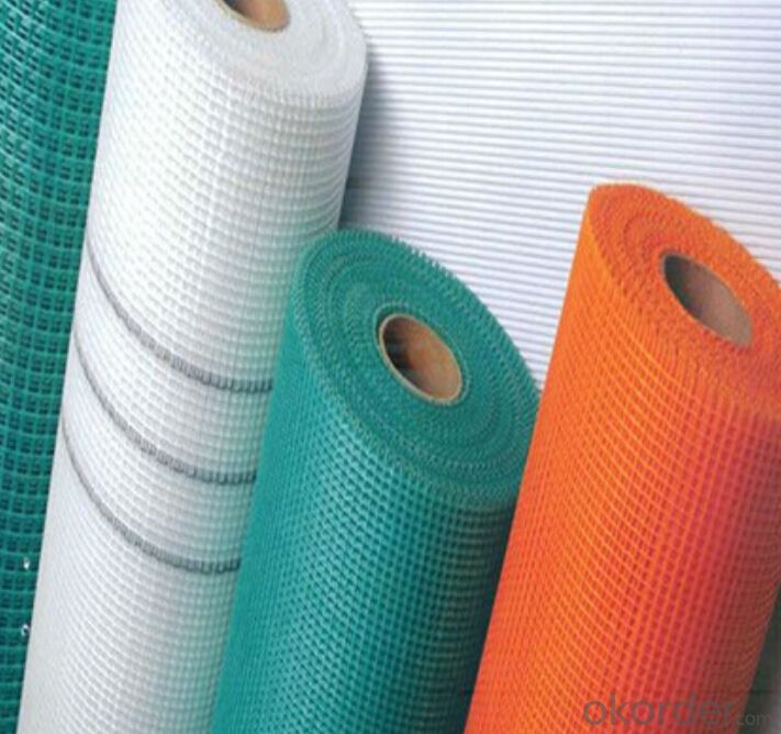 Fiberglass Mesh Cloth, External Reinforcement