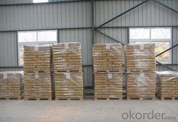 Concrete Admixtures Steel Fiber Reinforced Wavy Shear-cut
