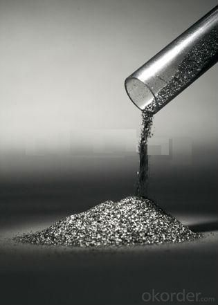 Natural Flake Graphite for Refractory Raw Materials Made in China