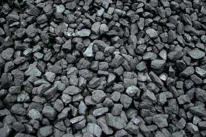 Calcined Anthracite Good Quality and Low Price for Gas Calcined Anthracite