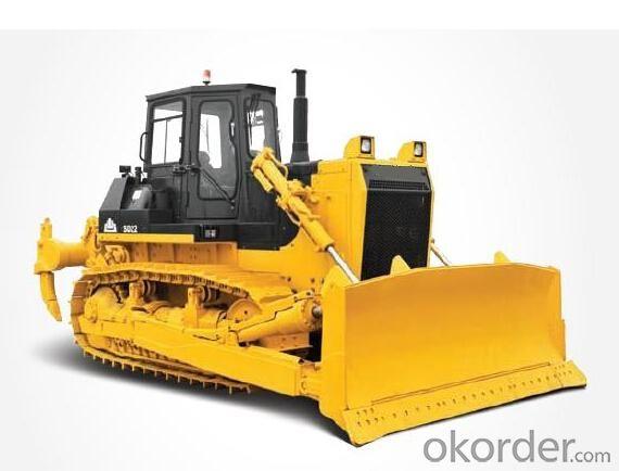 Mini Crawler Bulldozer with Model Yct306s f